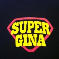 Super Gina