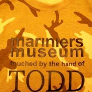 Touched by Todd